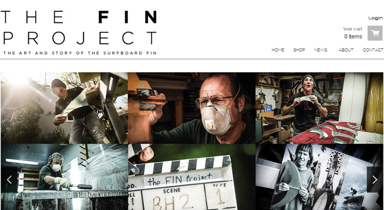 The Fin Project