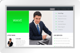 WAVE Business for all
